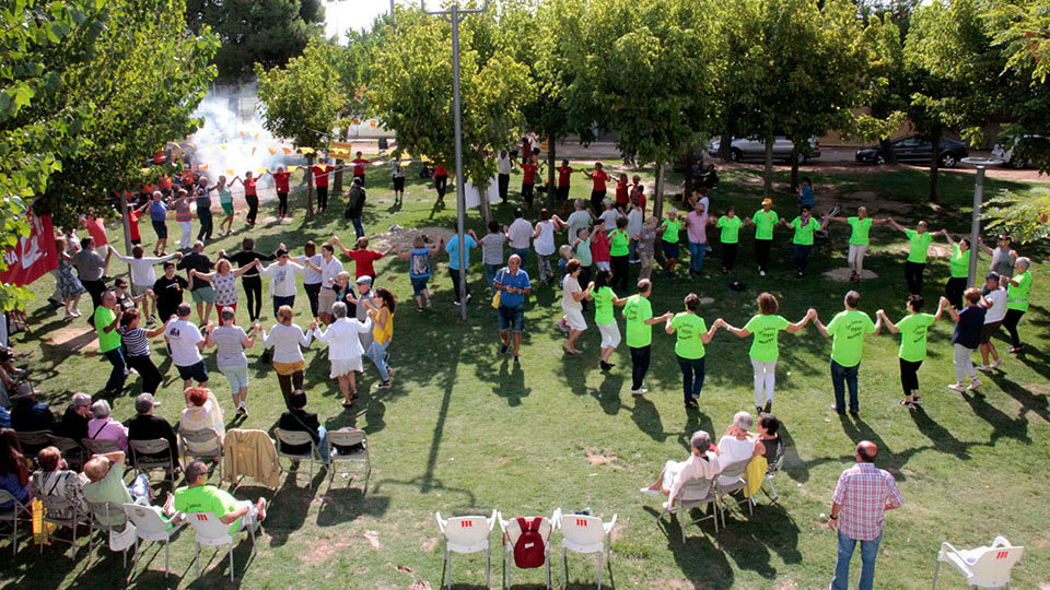 Festa Major d'Alpicat (1)
