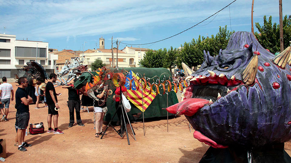 Festa Major d'Alpicat (4)