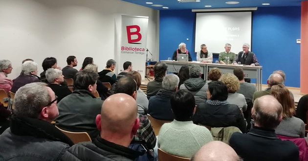 Tàrrega rememora l'estada dels brigadistes internacionals l'any 1938