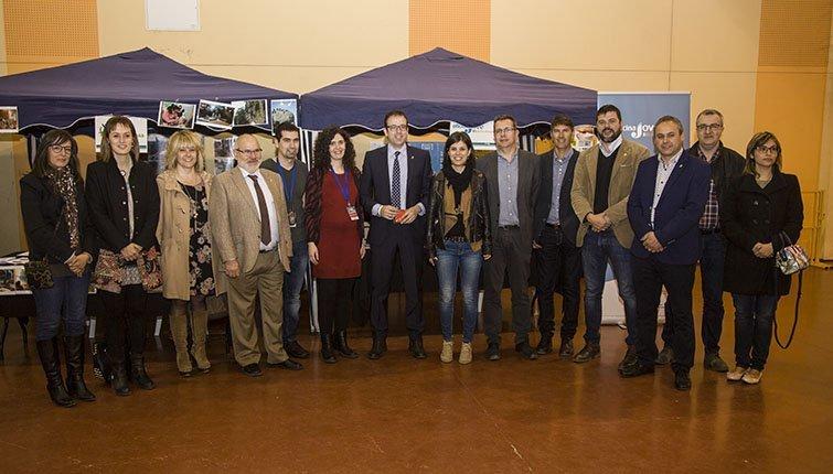 Fira Universitaria del Pla d'Urgell Texte