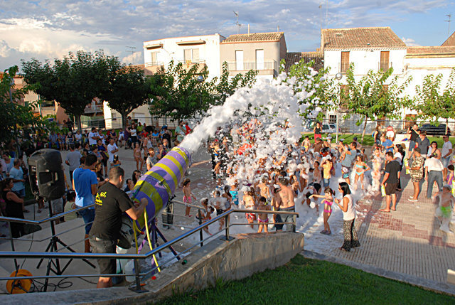 Festa Major de Sidamon 2016 (12)