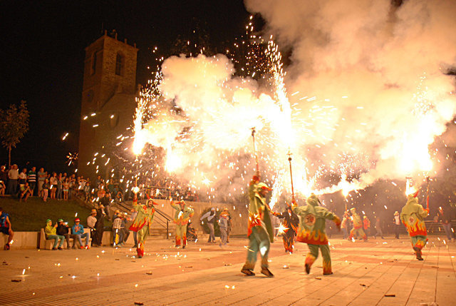 Festa Major de Sidamon 2016 (17)