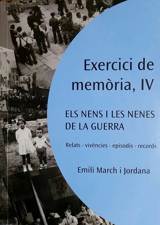 llibre Emili March
