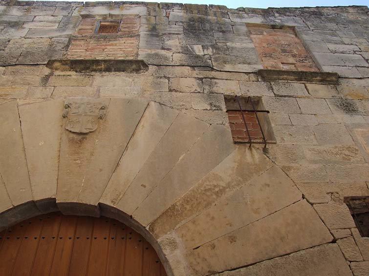 Castell de Torregrossa