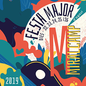 Festa-Major-Miralcamp-2019-Baner-Territoris
