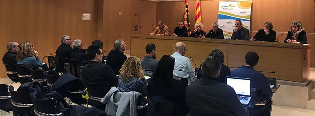 Ple Consell Comarcal del Pla d'Urgell
